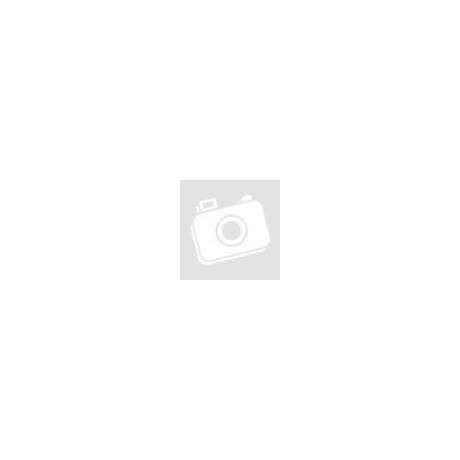 ISO 20 szekcionált garázskapu - RUN 500 hajtás - 2375x2075mm - fehér